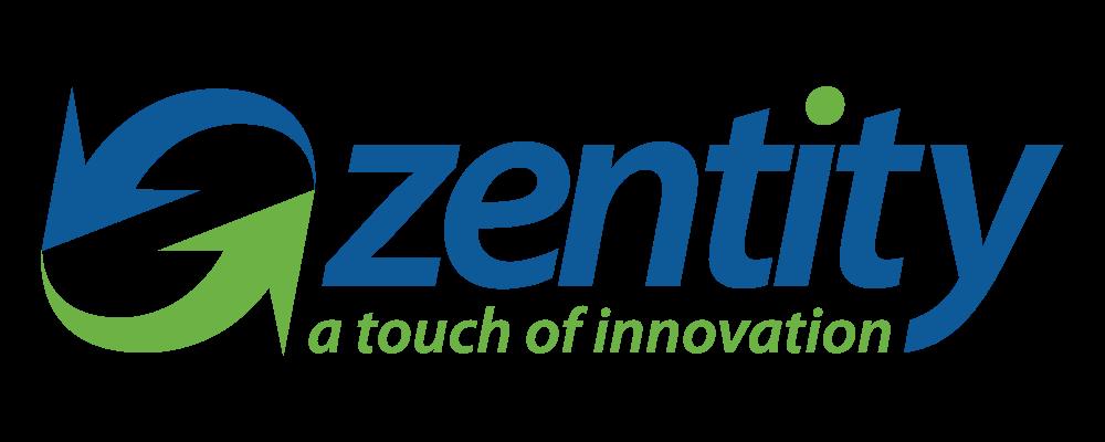 logo zentity