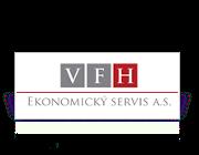V.F.H. EKONOMICKÝ SERVIS a.s.