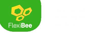 FlexiBee Logo